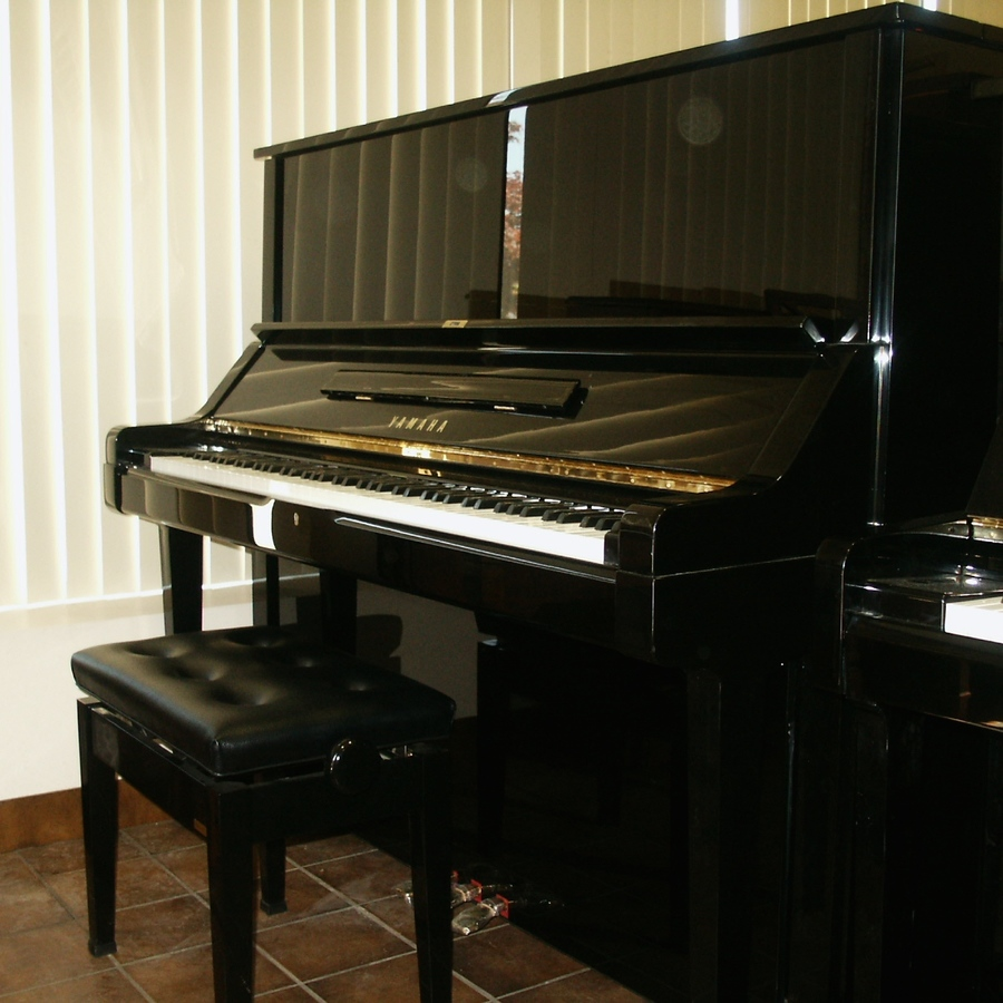 Yamaha ux series my piano friends for Yamaha b series piano