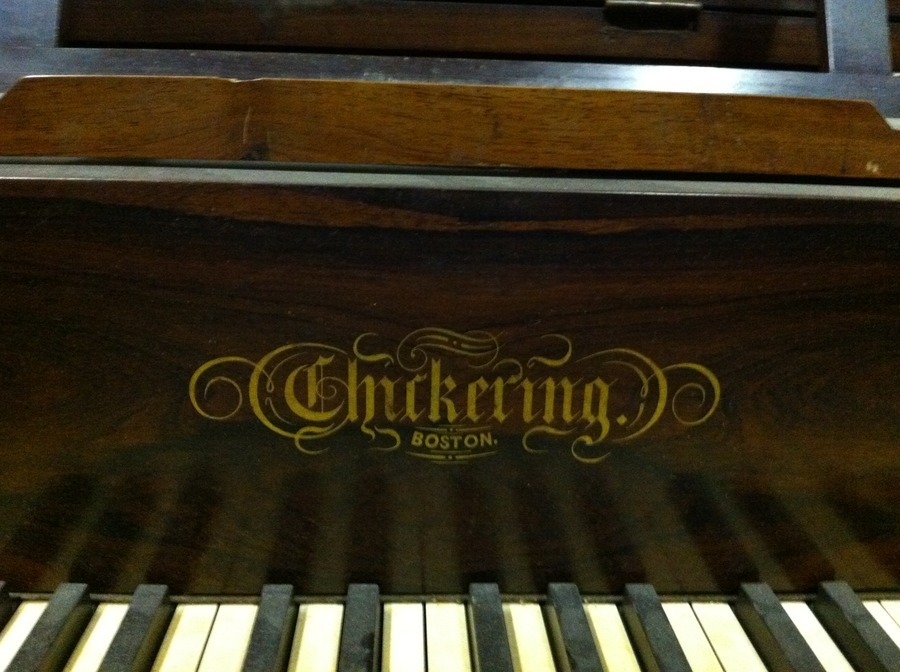 List Of Chickering Piano Serial Numbers Spicypriority