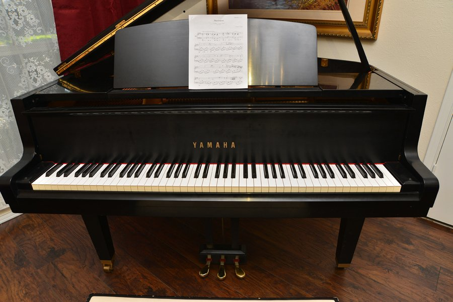 Price for a new yamaha u3 my piano friends for New yamaha u3 piano price