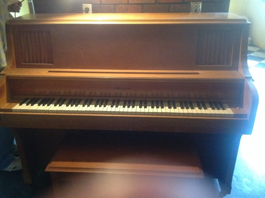 Story and clark piano serial number database