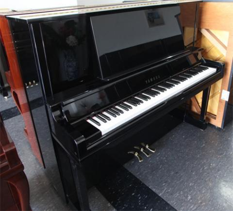 Is it better to buy a new or a restored yamaha u3 upright for New yamaha u3 piano price