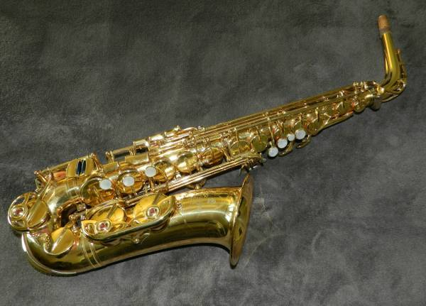 Yamaha yas 875ex saxophone people for Yamaha yas 875