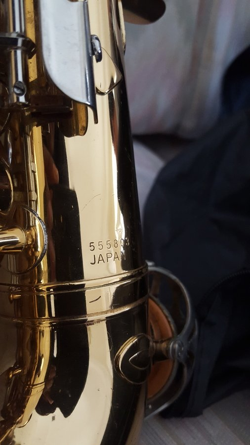How Much Is A Yamaha Alto Saxophone Worth