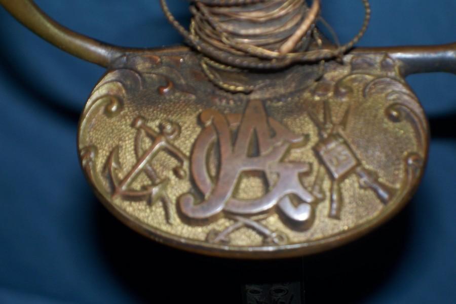 Need To Identify A Civil War Sword | American Civil War Forum