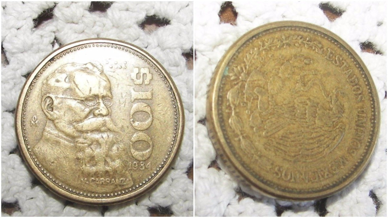 How Much Is A 0 V Carranza Coin Worth Artifact Collectors