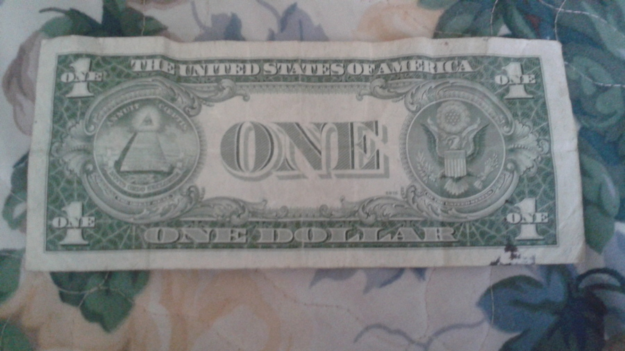 Silver Certificate 1935 E Dollar How Much Is It Worth | Artifact ...