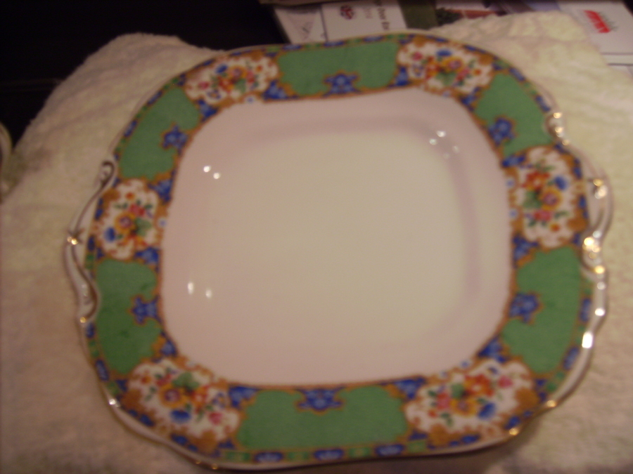 Hi I Am Having Trouble Finding This Pattern For My China | Artifact ...