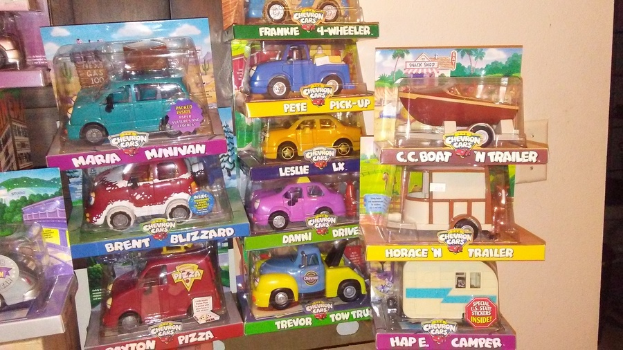complete rare chevron cars artifact collectors. Black Bedroom Furniture Sets. Home Design Ideas