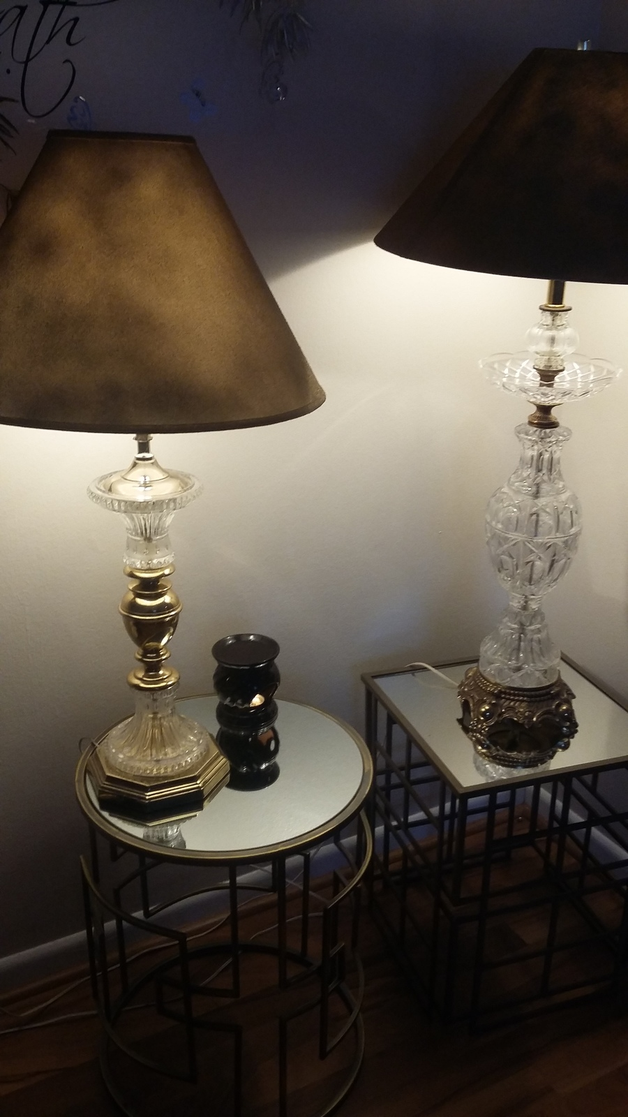 Two Ul Portable Lamps I Would Love To Have More History