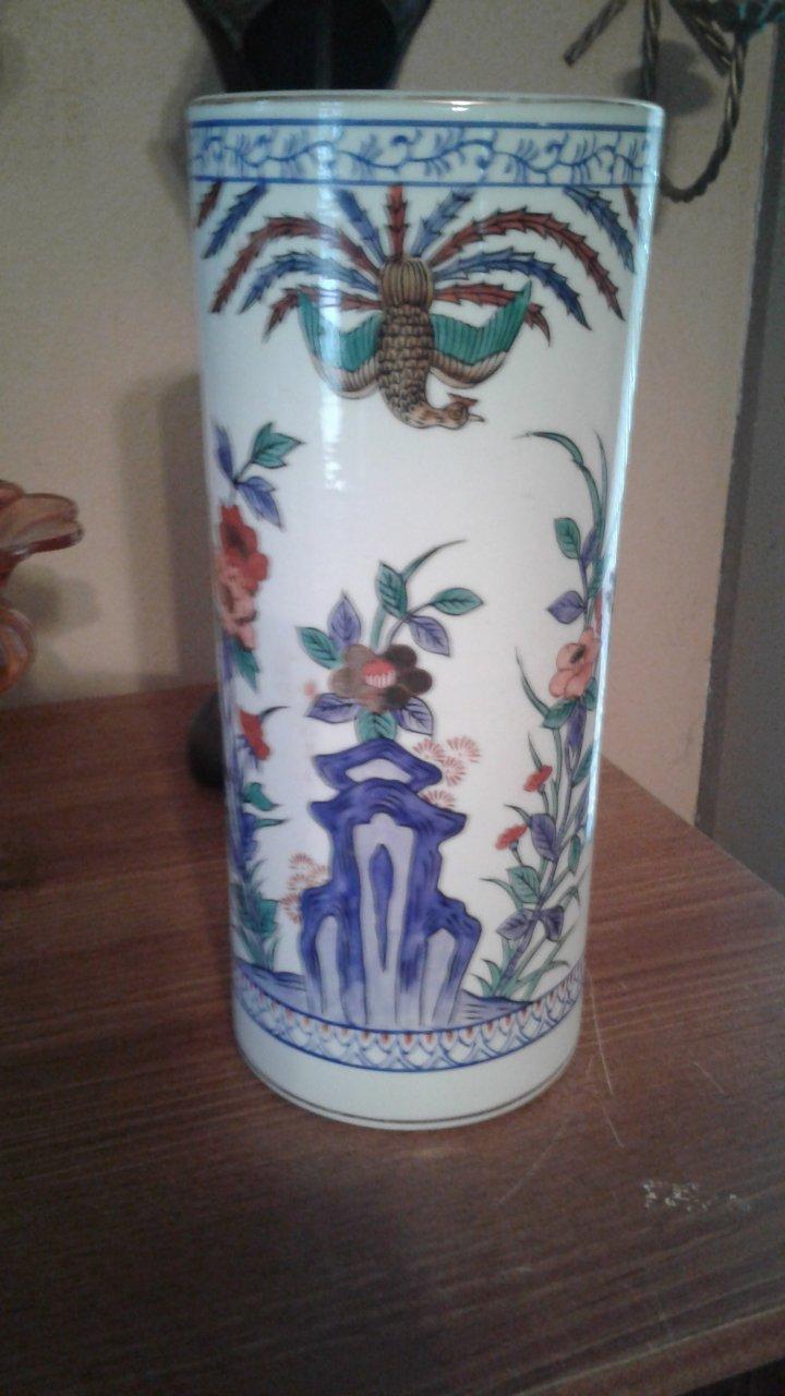 Norleans Japan Vase Artifact Collectors
