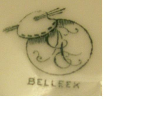 Irish Belleek