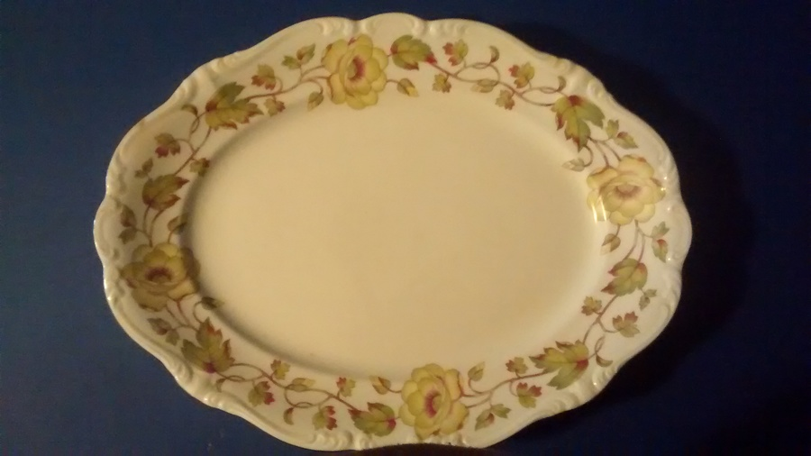 What Is My Johann Haviland Bavaria China Worth  Artifact Collectors