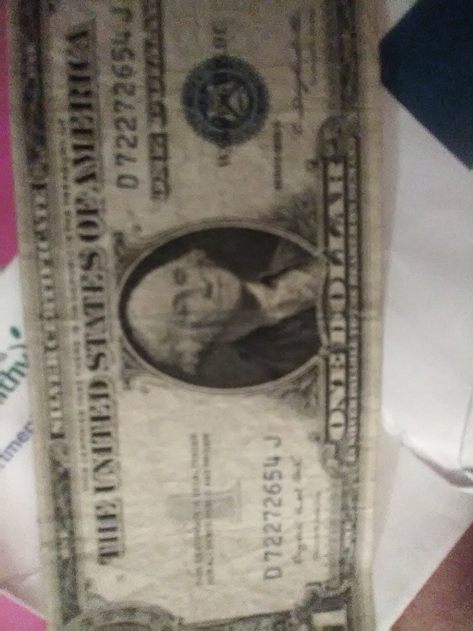 I have a silver certificate on which in god we trust is its a 1935 g in god we trust do u know the value xflitez Choice Image