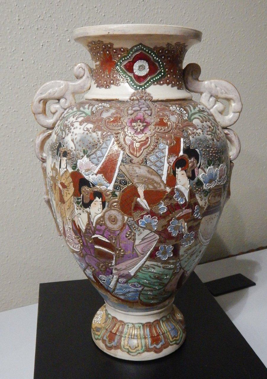 Vase Artifact Collectors