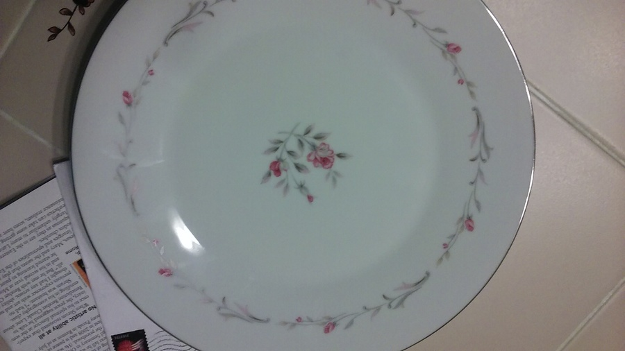 I Have A Set Of Seyei China But Cannot Find The Pattern When I Look ...