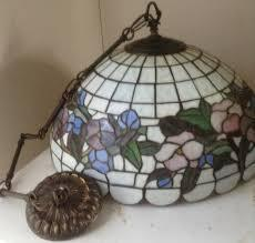I Have A Antique Lamp L & Lwmc 9622. Do I Have A Tiffany Lamp ...