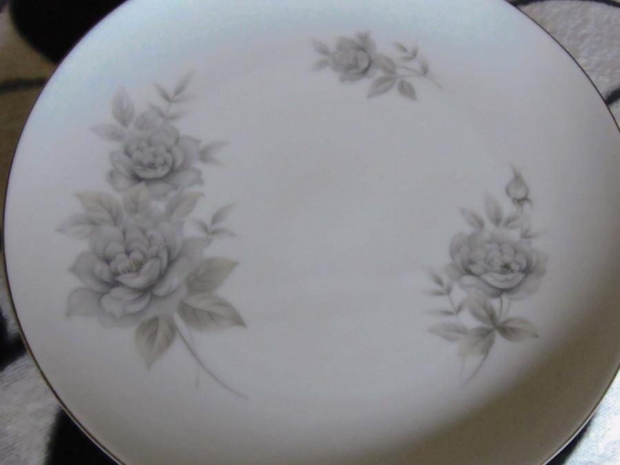 Yamato Fine China Pattern No 612 | Artifact Collectors