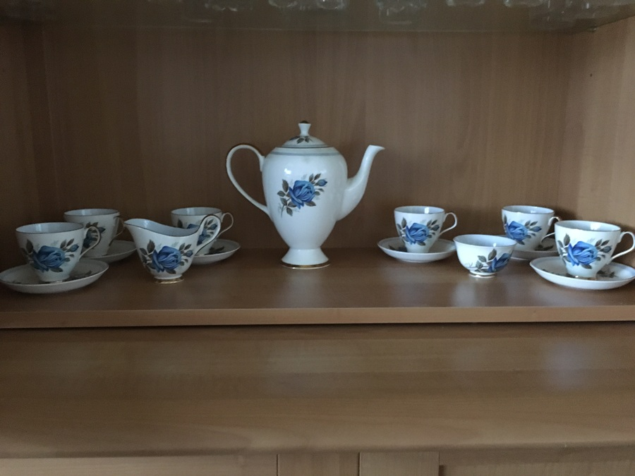 How Much Would A Newtown Fine Bone China Made In England