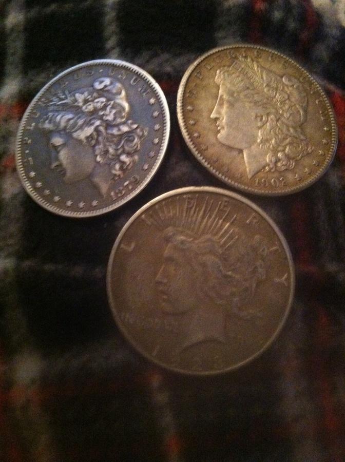 1800 dollar coin