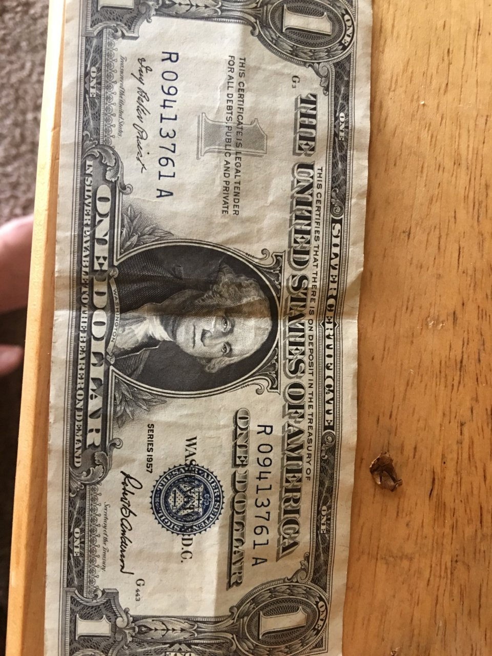 How much is a silver certificate dollar bill worth with blue seal very crispy xflitez Choice Image