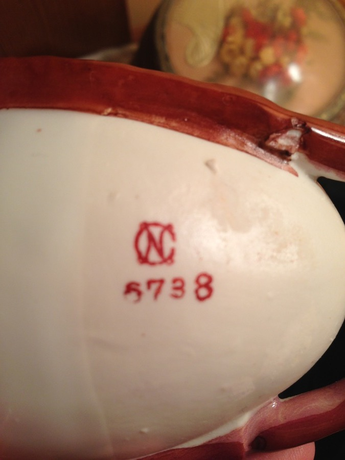 Pottery Porcelain Mark N Related Keywords & Suggestions
