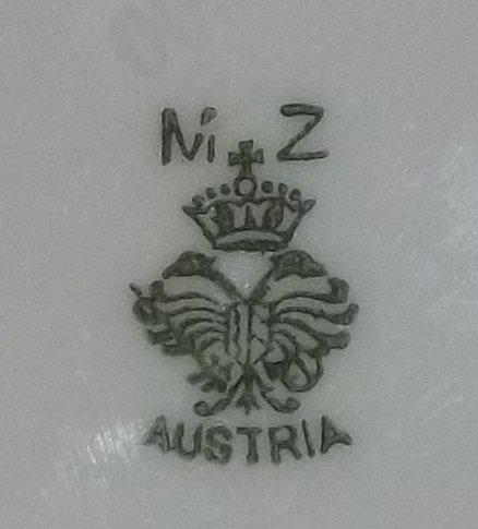 Moritz Zdekauer Porcelain Marks Related Keywords