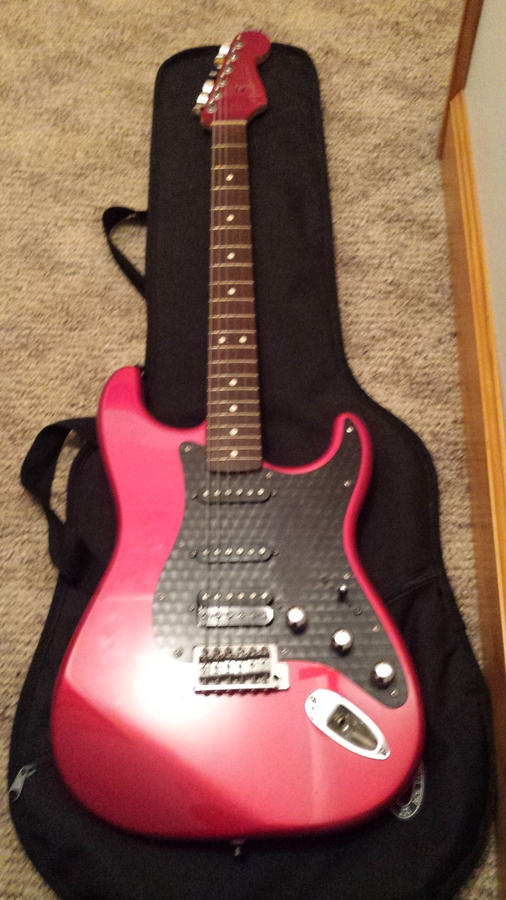 how much is my fender stratocaster worth axe central. Black Bedroom Furniture Sets. Home Design Ideas
