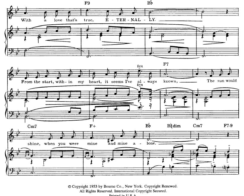 Song sheet music popular songs : Sheet Music Of Charlie Chaplin | Charlie Chaplin Club