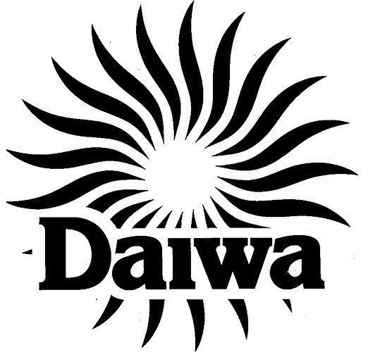 Daiwa Ags 555 Spinning Reel