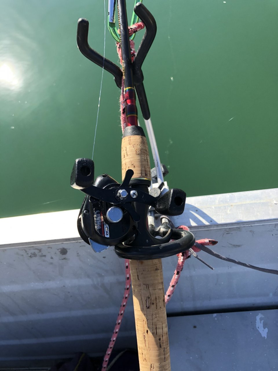 How Do You Protect Your Reels From Wear While Fishing