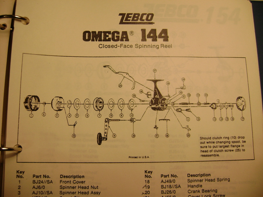 Closer Pictures Of The 113  144  171 Schematics