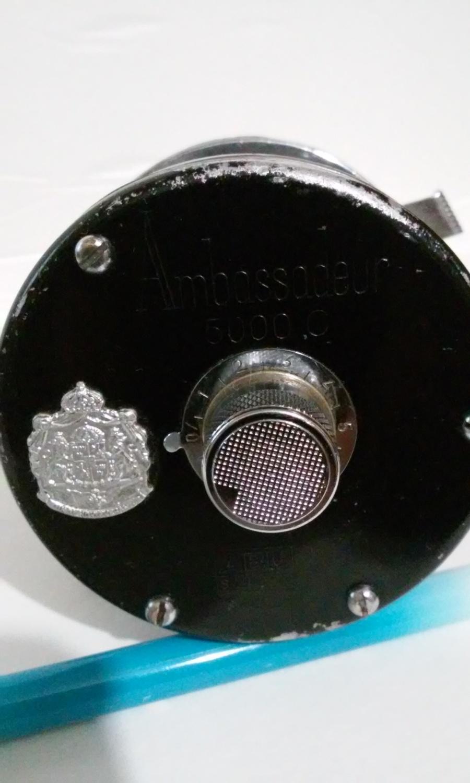 Hybrid Ceramic Ball Bearings Fits ABU GARCIA AMBASSADEUR BG-7000 HSN ABEC-7