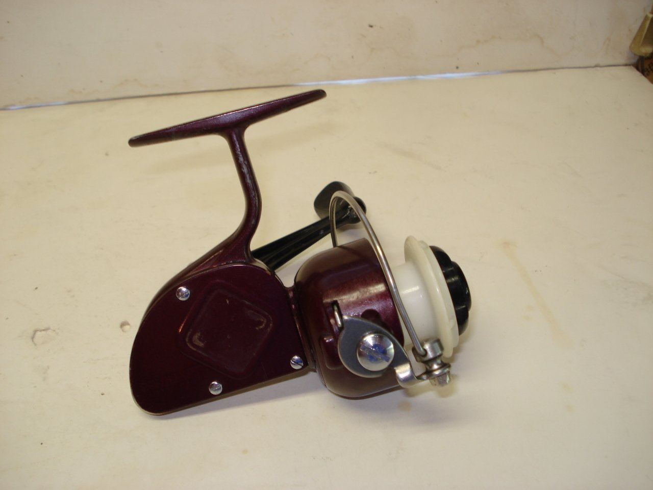 Dating mitchell fishing reels shhh Dating-Tickets