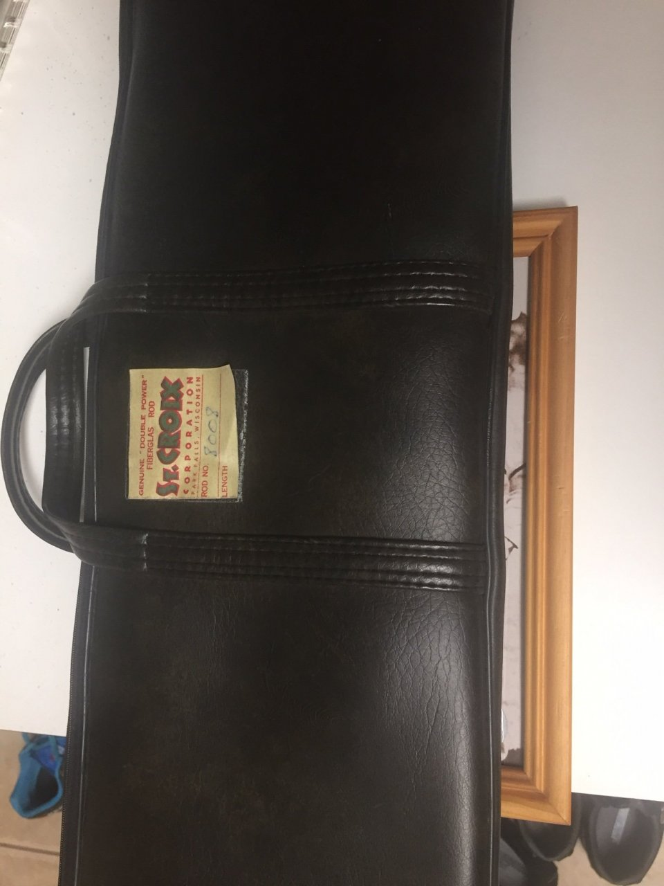 I Have An In The Case Never Been Used St  Croix Combo Multi Piece