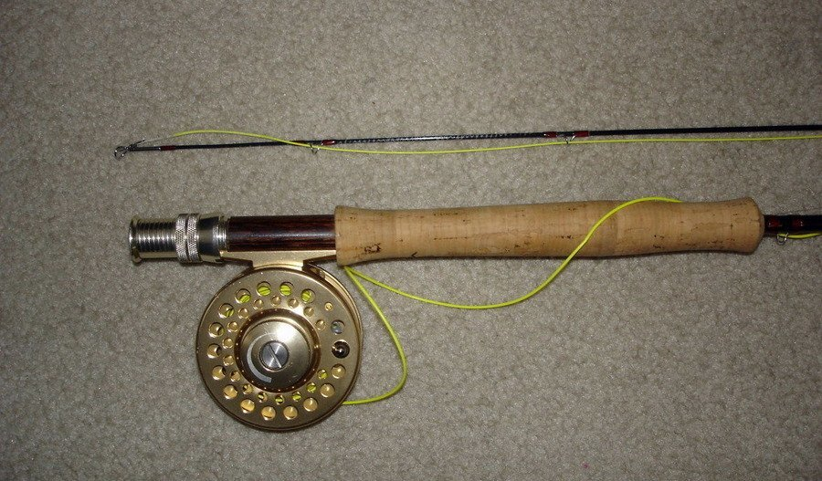 What Is The Difference Between A Boat Fishing Rod A Fly