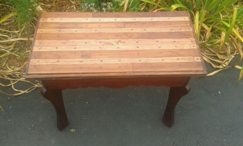 Repurposed Piano Bench My Antique Furniture Collection