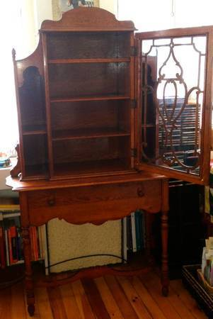 China Cabinet Value And Age Inquiry My Antique
