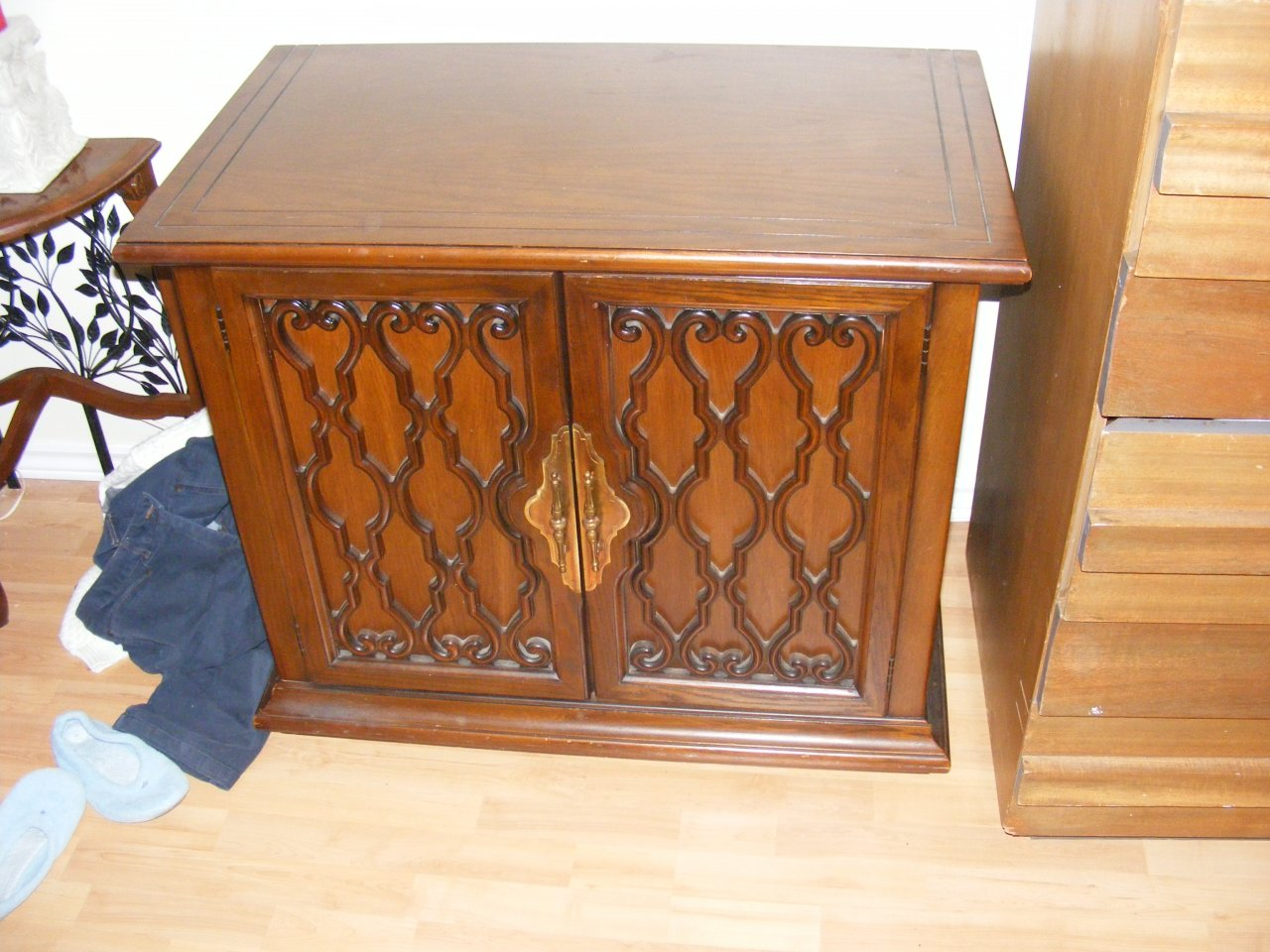 Malcolm Better Built Furniture Our Mom Passed Away