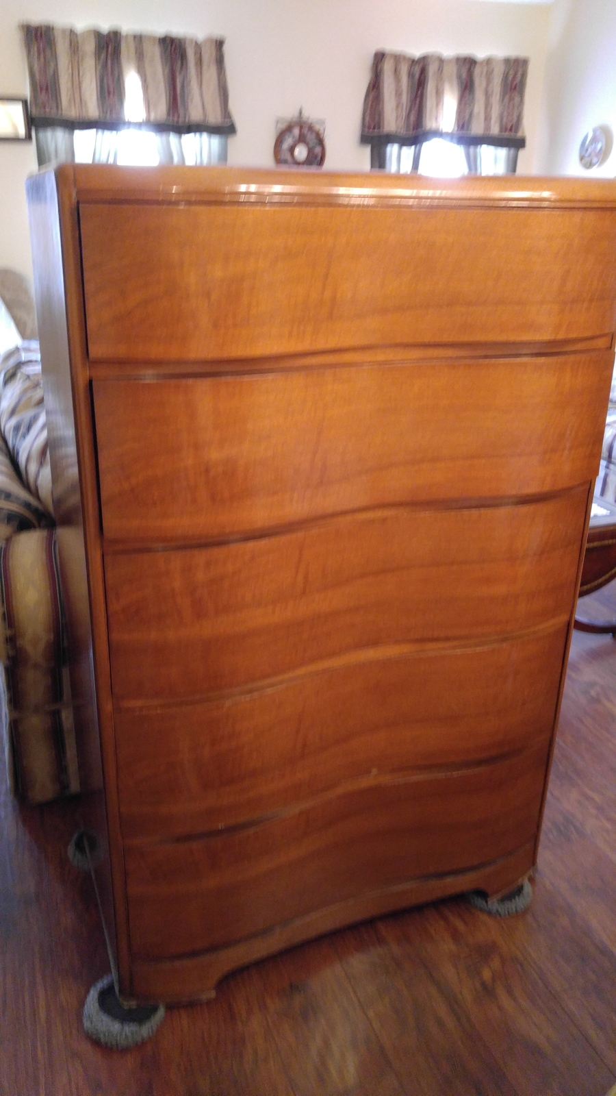Montgomery Ward Dresser My Antique Furniture Collection
