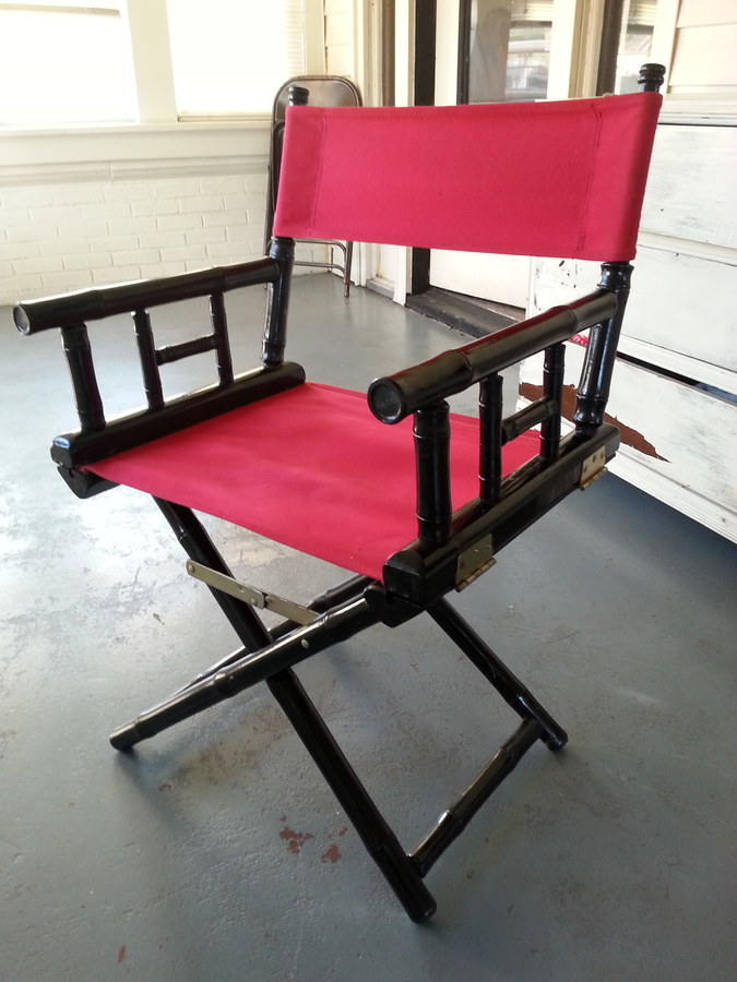 telescope folding furniture company director chairs   worth