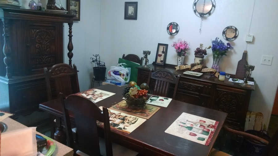 My Antique Furniture Collection Re What Do Stamped