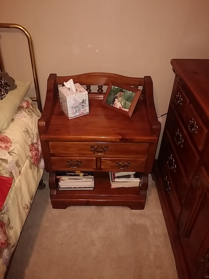 I Have A John M Smyth Chest Of Drawers Dresser Night Stand