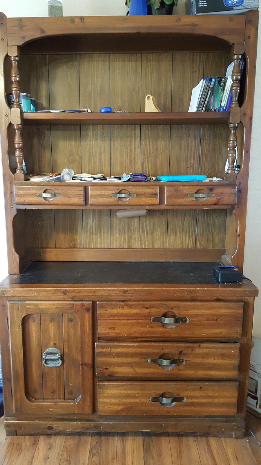 Wanted Young Hinkle Ship Ahoy Desk My Antique Furniture Collection