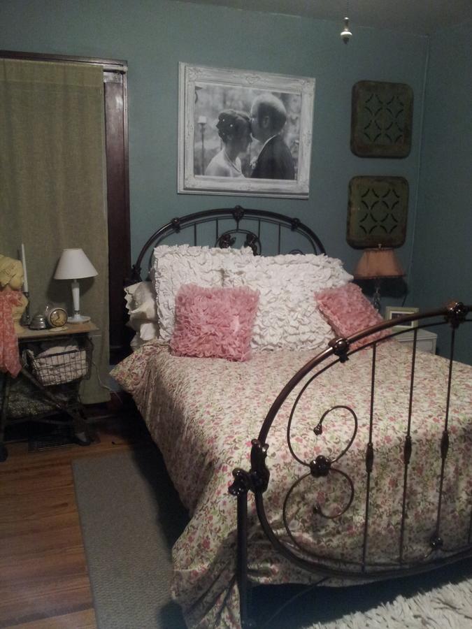 Cherub Metal Frame Queen Size Bed My Antique Furniture