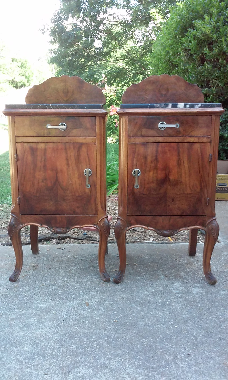 Identify Type Of Side Table My Antique Furniture Collection
