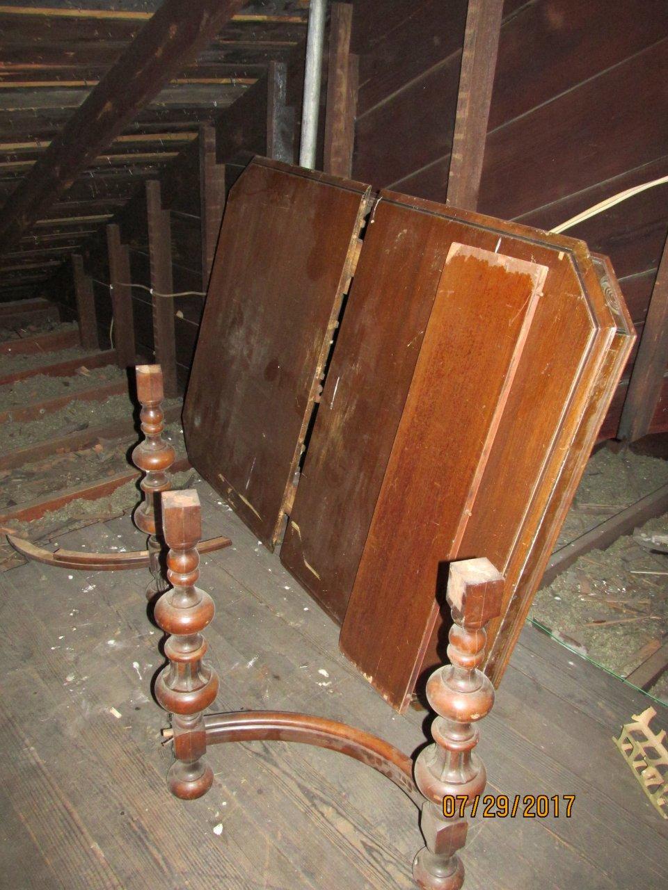Rockford Republic Furniture Valuation My Antique