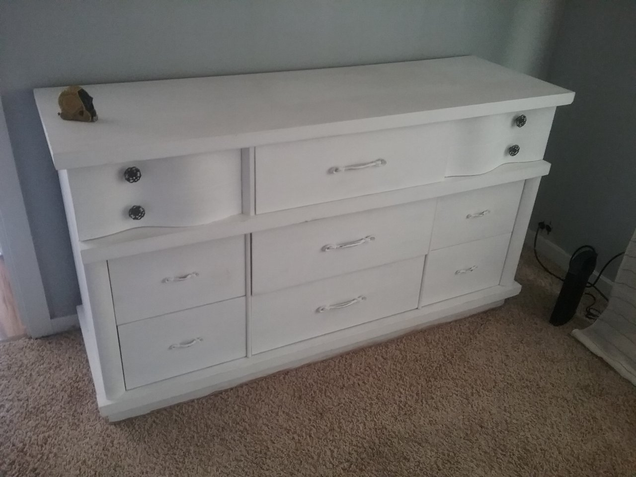We Have A Harmony House Dresser And Was Wondering What It Could Sell For.  Guest 1 Year Ago