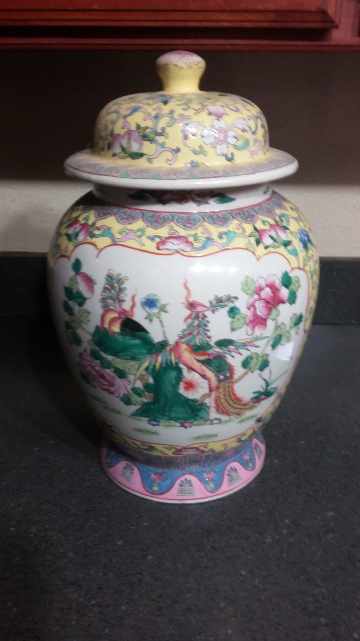 Chinese Vase Value And Dynasty Please My Antique Furniture Collection