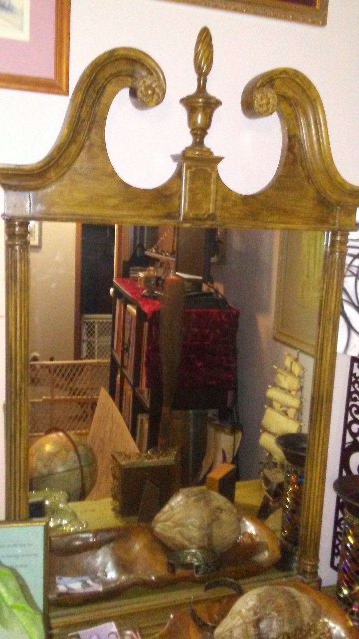 Kling Dressers Need Value My Antique Furniture Collection