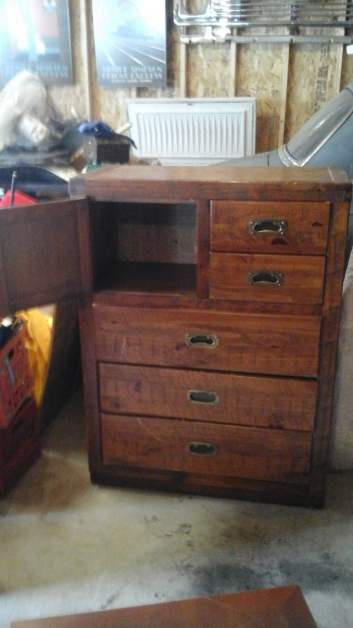 Looking For Young Hinkle Chest Of Drawers In Passport